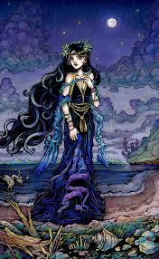 Dewi Luna
