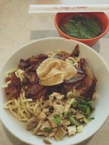 Baji Noodle
